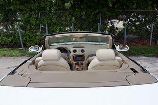 2003 Mercedes-Benz SL500 Hollywood, Florida 39