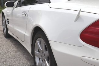 2003 Mercedes-Benz SL500 Hollywood, Florida 8