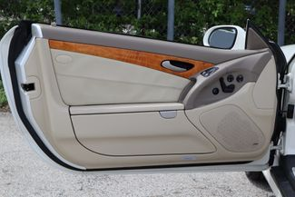 2003 Mercedes-Benz SL500 Hollywood, Florida 52