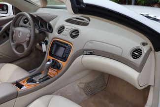 2003 Mercedes-Benz SL500 Hollywood, Florida 24