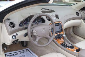 2003 Mercedes-Benz SL500 Hollywood, Florida 16