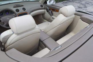 2003 Mercedes-Benz SL500 Hollywood, Florida 32