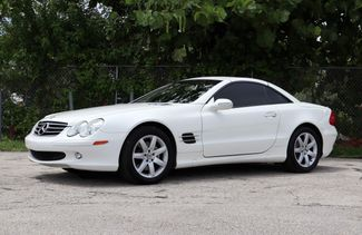 2003 Mercedes-Benz SL500 Hollywood, Florida 28