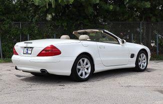 2003 Mercedes-Benz SL500 Hollywood, Florida 14