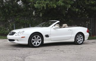 2003 Mercedes-Benz SL500 Hollywood, Florida 15