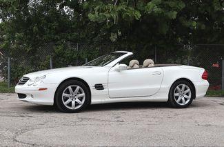 2003 Mercedes-Benz SL500 Hollywood, Florida 27