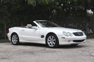 2003 Mercedes-Benz SL500 Hollywood, Florida 50