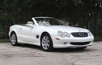 2003 Mercedes-Benz SL500 Hollywood, Florida 13