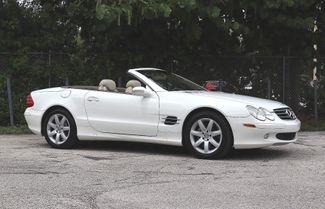2003 Mercedes-Benz SL500 Hollywood, Florida 43