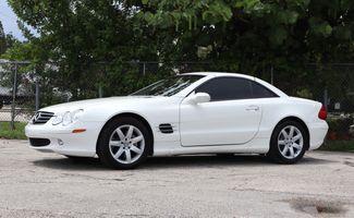 2003 Mercedes-Benz SL500 Hollywood, Florida 36