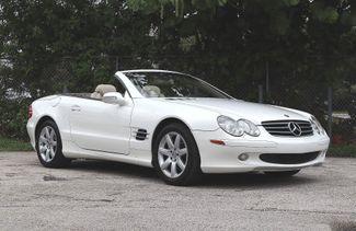 2003 Mercedes-Benz SL500 Hollywood, Florida 25