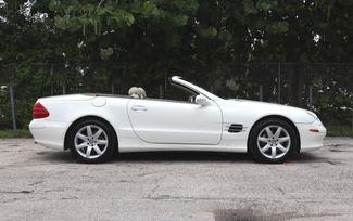 2003 Mercedes-Benz SL500 Hollywood, Florida 35