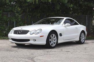 2003 Mercedes-Benz SL500 Hollywood, Florida 10