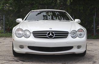 2003 Mercedes-Benz SL500 Hollywood, Florida 12