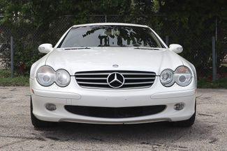 2003 Mercedes-Benz SL500 Hollywood, Florida 44