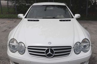 2003 Mercedes-Benz SL500 Hollywood, Florida 45