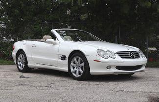 2003 Mercedes-Benz SL500 Hollywood, Florida 34