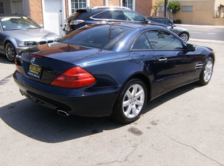 2003 Mercedes-Benz SL500 Los Angeles, CA 1