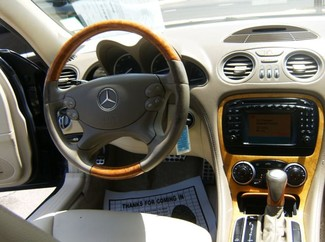 2003 Mercedes-Benz SL500 Los Angeles, CA 2