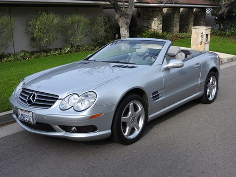 2003 Mercedes-Benz SL500 Low Miles, Super Clean, California Car,  in , California