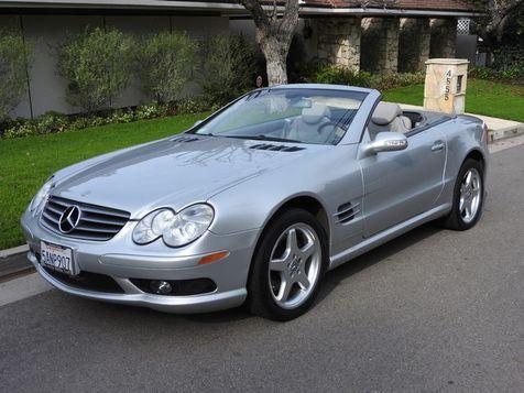2003 Mercedes-Benz SL500 Low Miles, Super Clean, California Car,  in , California