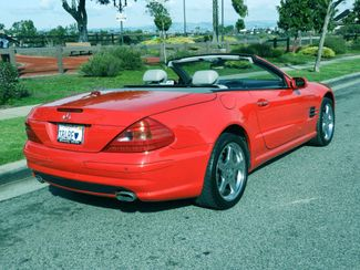 2003 Mercedes-Benz SL500   city California  Auto Fitness Class Benz  in , California