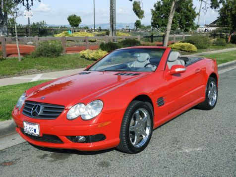2003 Mercedes-Benz SL500  in , California