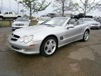 2003 Mercedes-Benz SL500 Memphis, Tennessee
