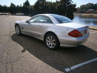 2003 Mercedes-Benz SL500 Memphis, Tennessee 1