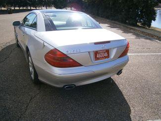 2003 Mercedes-Benz SL500 Memphis, Tennessee 2