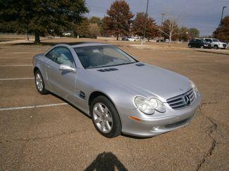 2003 Mercedes-Benz SL500 Memphis, Tennessee 4