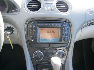 2003 Mercedes-Benz SL500 Memphis, Tennessee 8