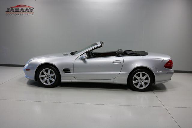 2003 Mercedes-Benz SL500 Merrillville, Indiana 33