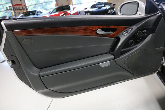 2003 Mercedes-Benz SL500 Merrillville, Indiana 20
