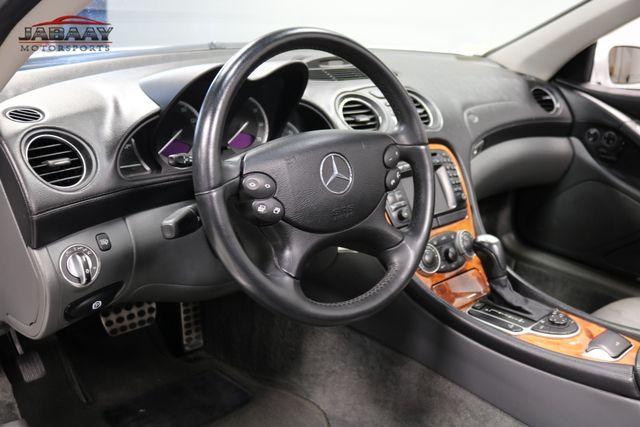 2003 Mercedes-Benz SL500 Merrillville, Indiana 9