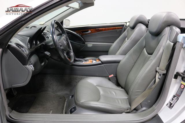 2003 Mercedes-Benz SL500 Merrillville, Indiana 10