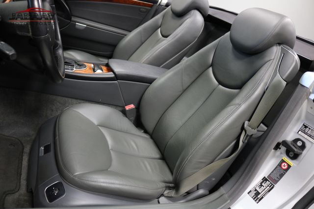 2003 Mercedes-Benz SL500 Merrillville, Indiana 11