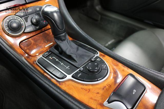 2003 Mercedes-Benz SL500 Merrillville, Indiana 19