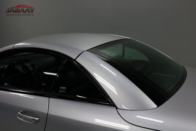 2003 Mercedes-Benz SL500 Merrillville, Indiana 25