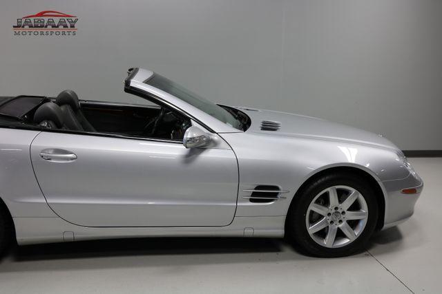 2003 Mercedes-Benz SL500 Merrillville, Indiana 36