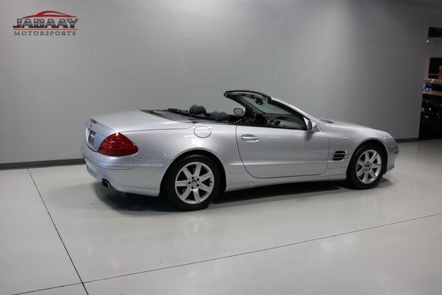 2003 Mercedes-Benz SL500 Merrillville, Indiana 37