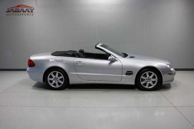 2003 Mercedes-Benz SL500 Merrillville, Indiana 39