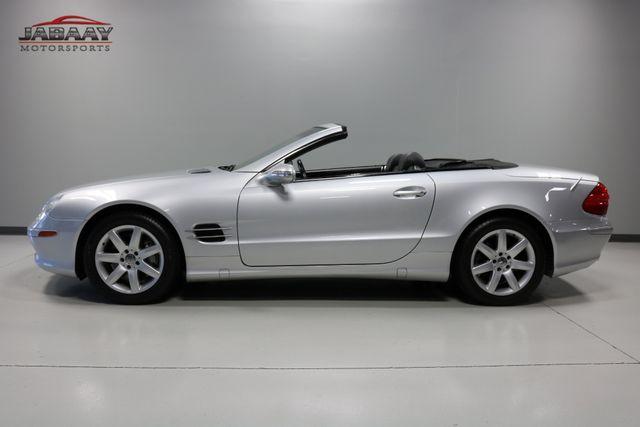 2003 Mercedes-Benz SL500 Merrillville, Indiana 1