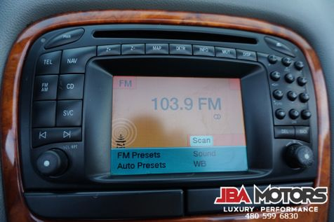 2003 Mercedes-Benz SL500 SL Class 500 Convertible ~ 1 Owner ~ 56k LOW MILES | MESA, AZ | JBA MOTORS in MESA, AZ