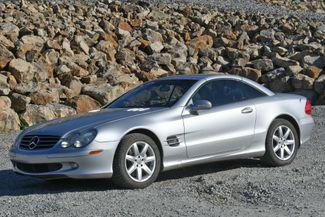 2003 Mercedes-Benz SL500 Naugatuck, Connecticut