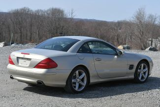 2003 Mercedes-Benz SL500 Naugatuck, Connecticut 10