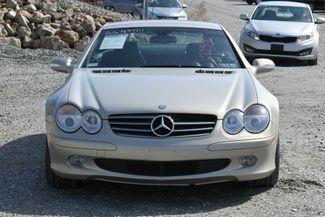 2003 Mercedes-Benz SL500 Naugatuck, Connecticut 13