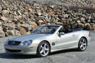 2003 Mercedes-Benz SL500 Naugatuck, Connecticut 2
