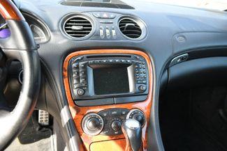 2003 Mercedes-Benz SL500 Naugatuck, Connecticut 20