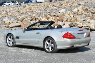 2003 Mercedes-Benz SL500 Naugatuck, Connecticut 3